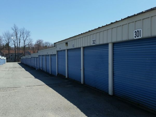 USA Safe Storage 874 County St Taunton, MA - Photo 2