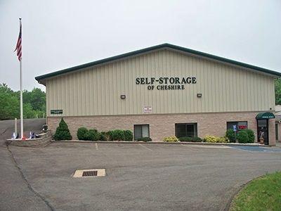 Self Storage of Cheshire 240 Blacks Road Cheshire, CT - Photo 4