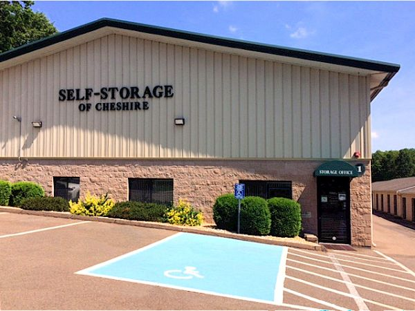 Self Storage of Cheshire 240 Blacks Road Cheshire, CT - Photo 7