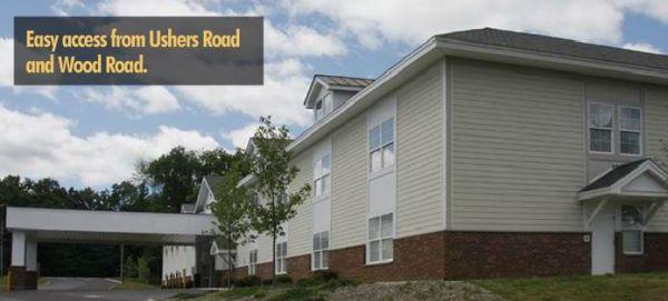 Clifton Park Self Storage - 259 Ushers Road 259 Ushers Road Round Lake, NY - Photo 1
