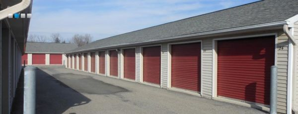 Capital Self Storage - Clifton Park 1406A Route 9 Clifton Park, NY - Photo 1