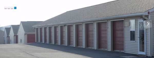 Capital Self Storage - Clifton Park 1406A Route 9 Clifton Park, NY - Photo 2