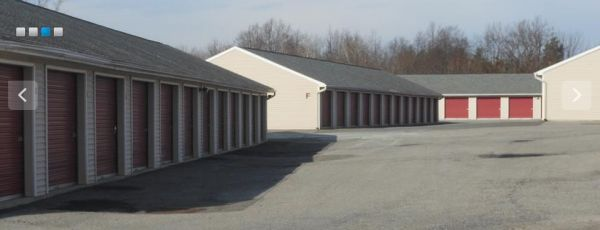 Capital Self Storage - Clifton Park 1406A Route 9 Clifton Park, NY - Photo 3