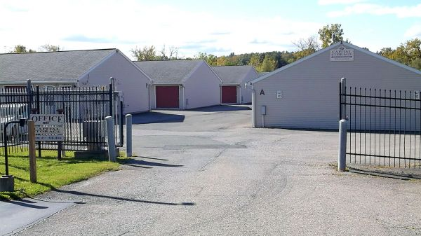 Capital Self Storage - Clifton Park 1406A Route 9 Clifton Park, NY - Photo 4