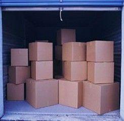 Xtra Room Self Storage 100 Von Roll Dr Schenectady, NY - Photo 1