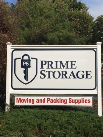Prime Storage - Glens Falls 128 Dix Ave Glens Falls, NY - Photo 1