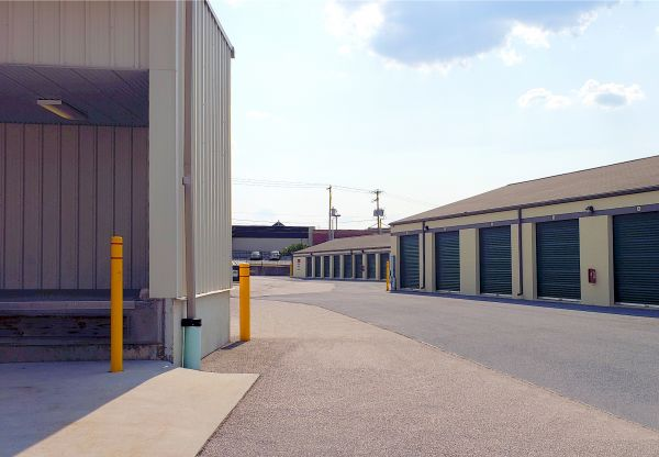 Capital Self Storage - East York 2611 E Market St York, PA - Photo 7