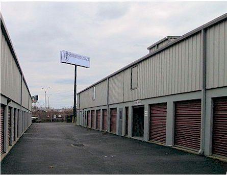 Prime Storage - Aramingo 4391 Aramingo Avenue Philadelphia, PA - Photo 0
