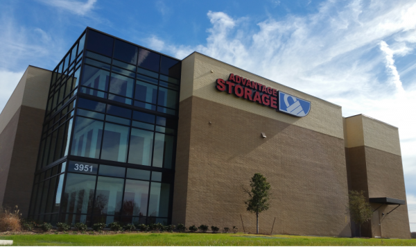 Advantage Storage - McKinney Ranch 3951 South Lake Forest Drive Mckinney, TX - Photo 2