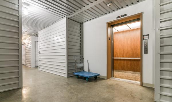 Advantage Storage - Garland 3471 Broadway Boulevard Garland, TX - Photo 4