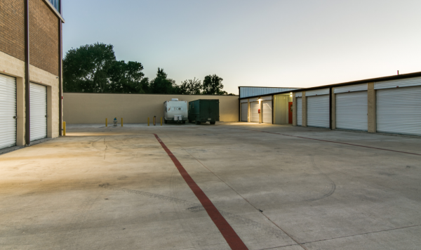 Advantage Storage - Garland 3471 Broadway Boulevard Garland, TX - Photo 5