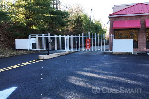 CubeSmart Self Storage - Roseland 465 Eagle Rock Avenue Roseland, NJ - Photo 3