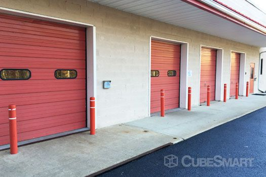 CubeSmart Self Storage - Roseland 465 Eagle Rock Avenue Roseland, NJ - Photo 4