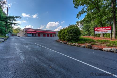 CubeSmart Self Storage - Roseland 465 Eagle Rock Avenue Roseland, NJ - Photo 0