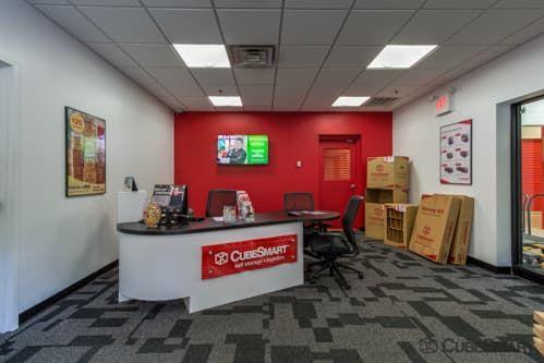 CubeSmart Self Storage - Roseland 465 Eagle Rock Avenue Roseland, NJ - Photo 1