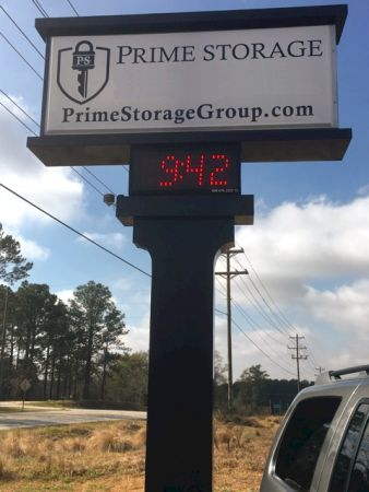Prime Storage - Columbia - Longtown 405 Longtown Road Columbia, SC - Photo 2