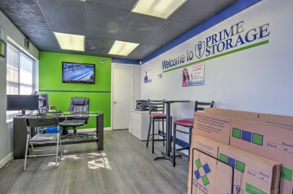 Prime Storage - Columbia - Longtown 405 Longtown Road Columbia, SC - Photo 6
