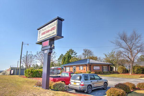 Prime Storage - Columbia - Longtown 405 Longtown Road Columbia, SC - Photo 10