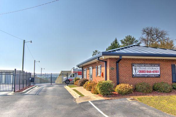 Prime Storage - Columbia - Longtown 405 Longtown Road Columbia, SC - Photo 11
