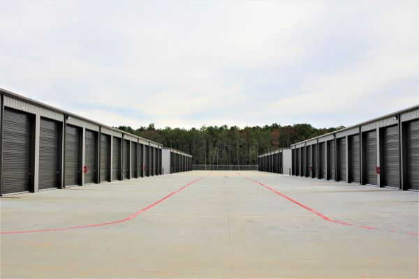 Tall Pines @ 105 - Vehicle Storage 6437 Highway 105 West Conroe, TX - Photo 1