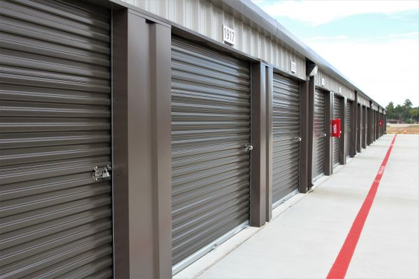 Tall Pines @ 105 - Vehicle Storage 6437 Highway 105 West Conroe, TX - Photo 2
