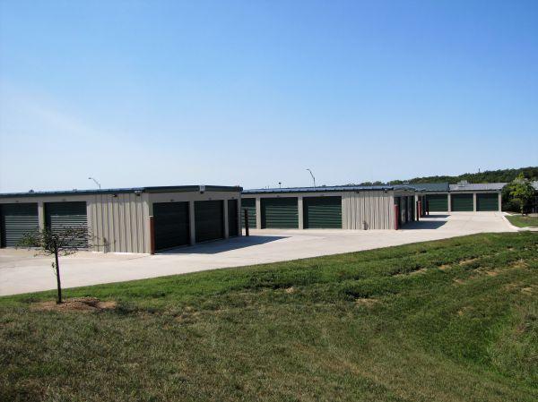 Columbia Storage Depot 1500 Creekwood Parkway Columbia, MO - Photo 0