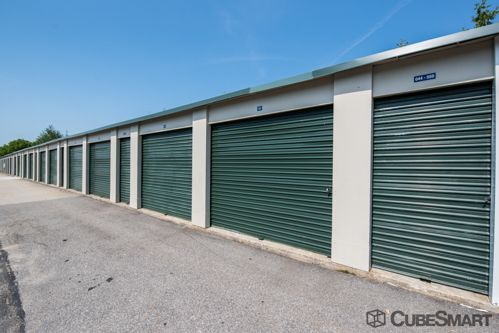 CubeSmart Self Storage - Fall River 55 Father Devalles Boulevard Fall River, MA - Photo 3