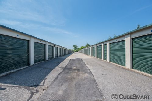 CubeSmart Self Storage - Fall River 55 Father Devalles Boulevard Fall River, MA - Photo 4