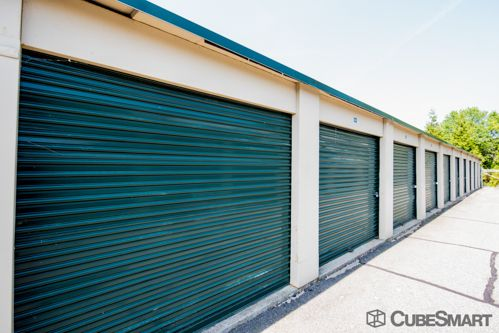 CubeSmart Self Storage - Fall River 55 Father Devalles Boulevard Fall River, MA - Photo 5