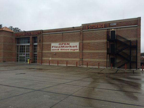 America's Flea Market and Storage 3611 Salem Road Covington, GA - Photo 4