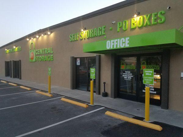 Central Storage - 1300W 955 North 1300 West St. George, UT - Photo 0