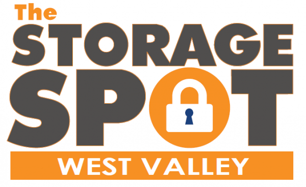 The Storage Spot 2514 South 5600 West West Valley City, UT - Photo 0