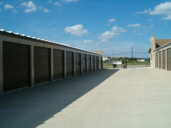 Canyon Ridge Storage Solutions 1119 Canyon Creek Dr Temple, TX - Photo 2