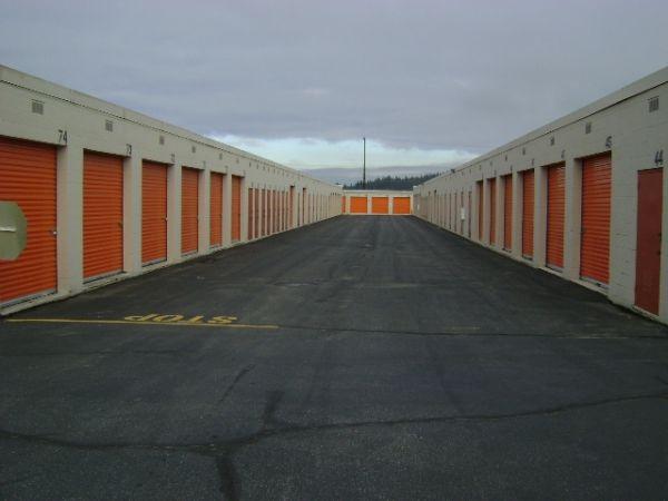Spokane Mini Warehouse 4503 East Trent Avenue Spokane, WA - Photo 1