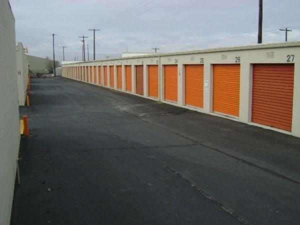 Spokane Mini Warehouse 4503 East Trent Avenue Spokane, WA - Photo 4