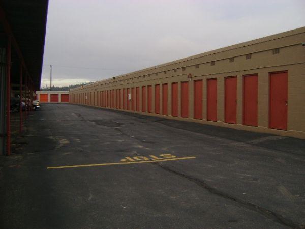 Spokane Mini Warehouse 4503 East Trent Avenue Spokane, WA - Photo 5