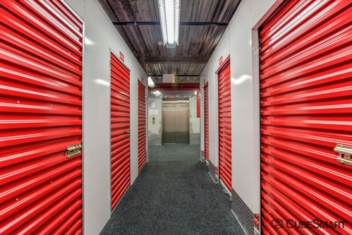 CubeSmart Self Storage - Brooklyn - 2964 Shell Rd 2964 Shell Rd Brooklyn, NY - Photo 5