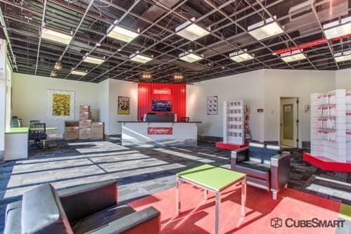 CubeSmart Self Storage - Brooklyn - 2964 Shell Rd 2964 Shell Rd Brooklyn, NY - Photo 1