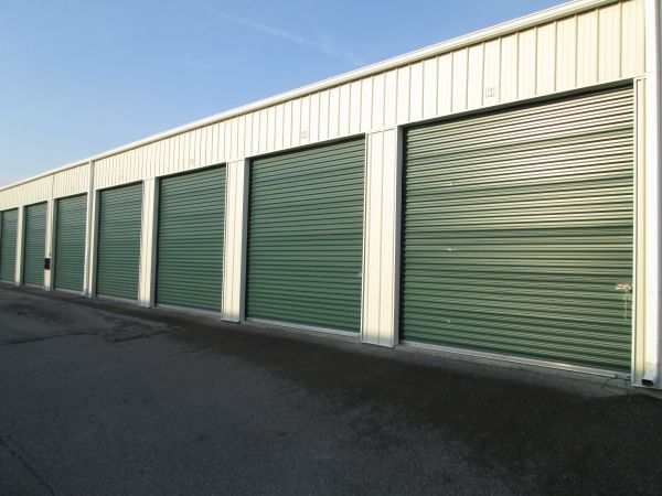 Photo of Storage Rentals of America - Winchester - 261 Winn Avenue & Top 20 Winchester KY Self-Storage Units w/ Prices u0026 Reviews