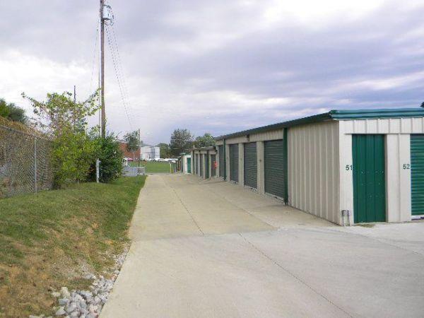 Storage Rentals of America - Winchester - 261 Winn Avenue 261 Winn Avenue Winchester, KY - Photo 2