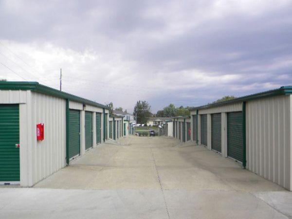 Storage Rentals of America - Winchester - 261 Winn Avenue 261 Winn Avenue Winchester, KY - Photo 0