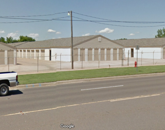 American Self Storage - Alameda Street 2111 Alameda Street Norman, OK - Photo 2