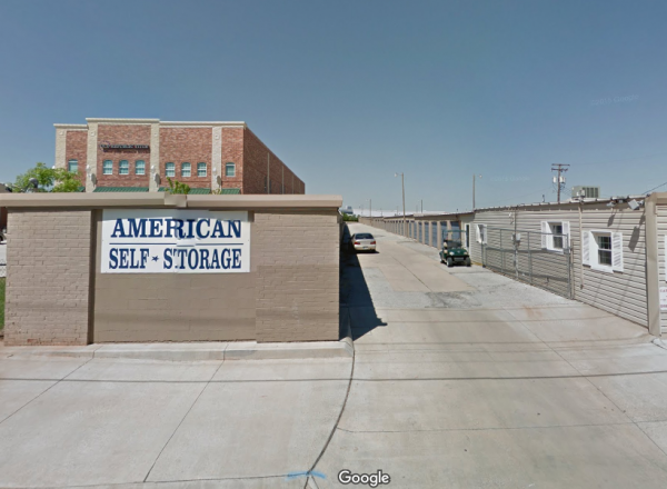 American Self-Storage - 24th Ave NW 510 24Th Avenue Northwest Norman, OK - Photo 0
