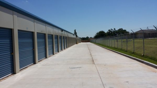 American Self-Storage - South Hattie Ave. 4900 South Hattie Avenue Oklahoma City, OK - Photo 2