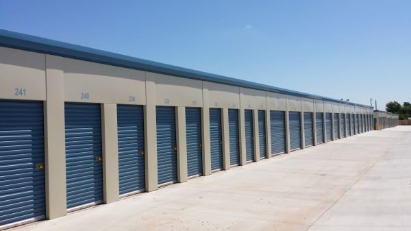 American Self-Storage - South Hattie Ave. 4900 South Hattie Avenue Oklahoma City, OK - Photo 3