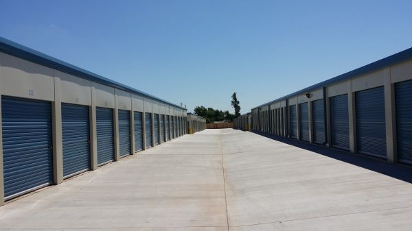 American Self-Storage - South Hattie Ave. 4900 South Hattie Avenue Oklahoma City, OK - Photo 4