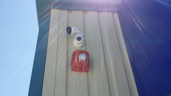 American Self-Storage - South Hattie Ave. 4900 South Hattie Avenue Oklahoma City, OK - Photo 4
