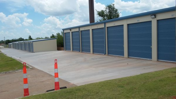 American Self-Storage - South Hattie Ave. 4900 South Hattie Avenue Oklahoma City, OK - Photo 10