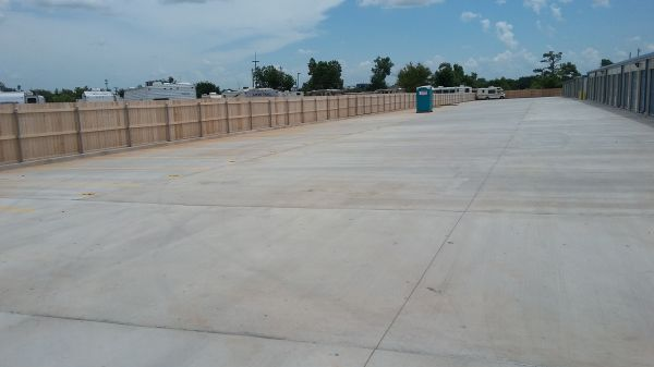American Self-Storage - South Hattie Ave. 4900 South Hattie Avenue Oklahoma City, OK - Photo 11