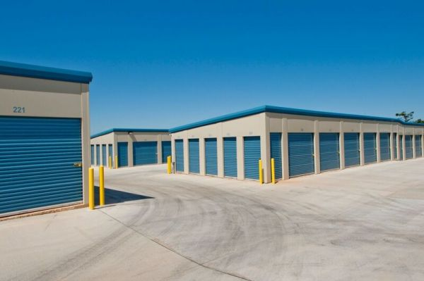 American Self-Storage - South Hattie Ave. 4900 South Hattie Avenue Oklahoma City, OK - Photo 8